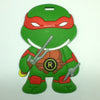 L00331 - Ninja Turtles Raphael Luggage Tag