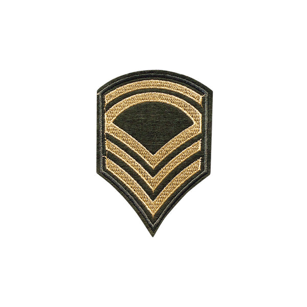 PT487 - Army Badge (Iron on)