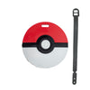 L00394 Pokemon Ball Luggage Tag