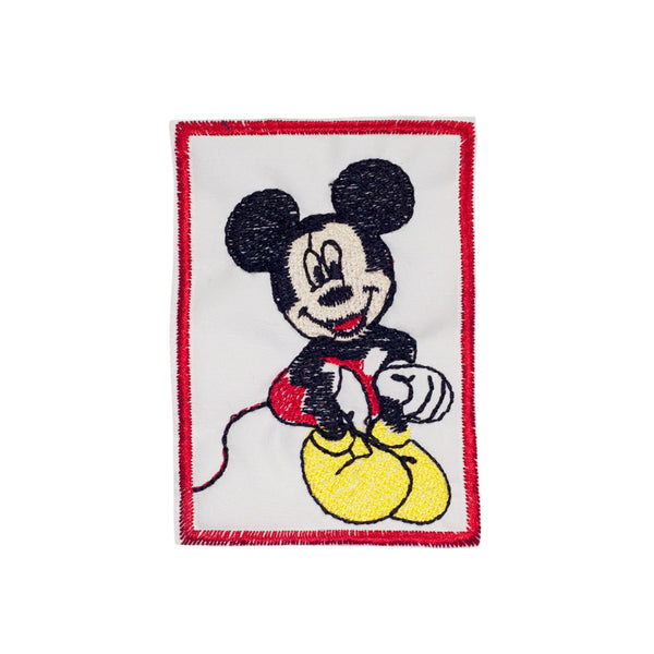 PT433 - Mickey Sketch (Sew on)