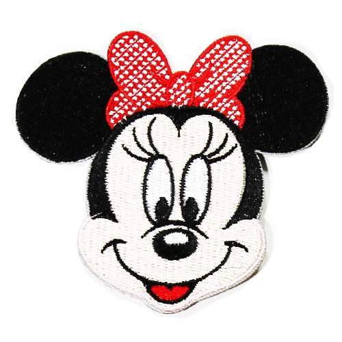 PH89 - Minnie Head