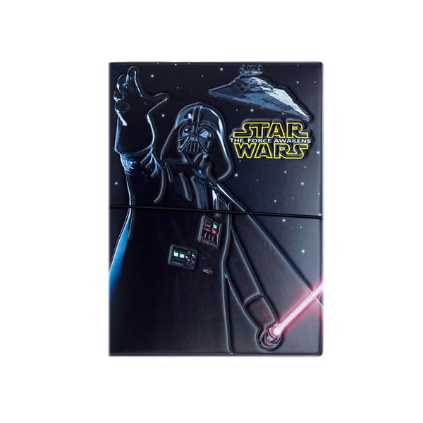 H00062 - Star Wars Passport Holder
