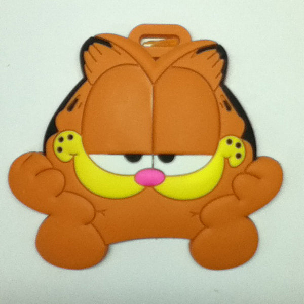 L00305 - Garfield Luggage Tag