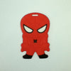 L00342 - Spiderman Luggage Tag