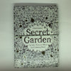 H00008 - Secret Garden Passport Holder