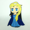 L00302 - Princess Luggage Tag