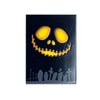 H00048 - Pumpkin Hallowen Passport Holder