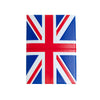 H00018 - Union Jack Passport Holder
