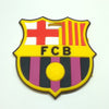 L00323 - FCB Barcelona Luggage Tag