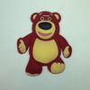 L00300 - Brown Bear Luggage Tag