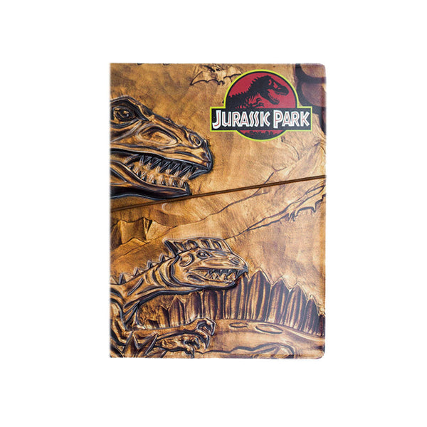 H00053 - Jurasic Park Passport Holder
