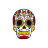 PH3 - Rich Sugar Skull (Iron on)