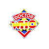 PH87 - Doctor WHO (Iron on)
