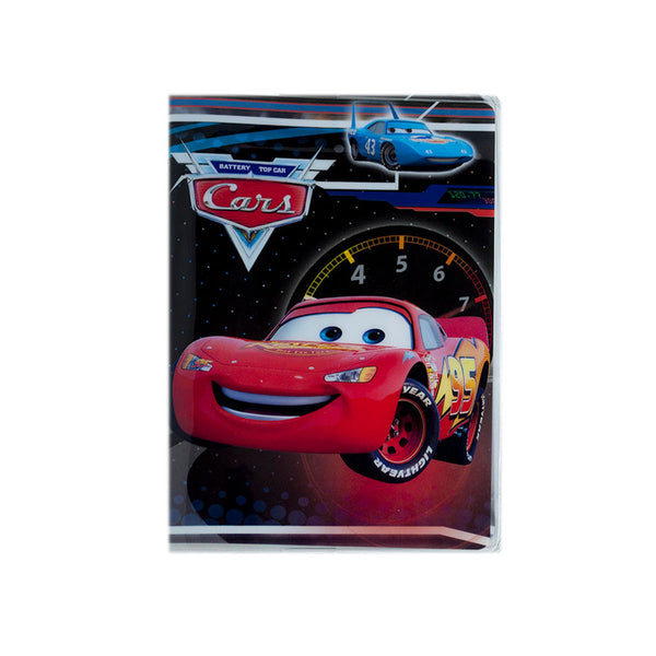 H00057 - Cars Passport Holder