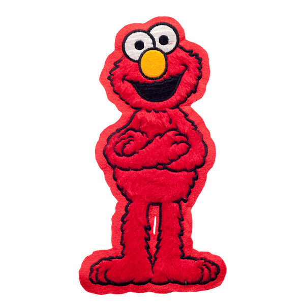 PH474 - Elmo Big Cartoon (Iron on) Change Photo