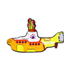 PH47 - Beatles Yellow Submarine (Iron on)