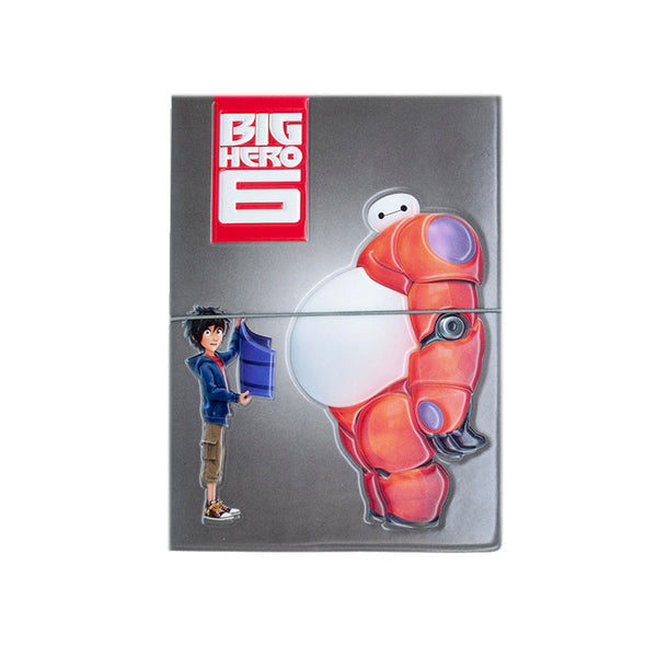 H00058 - Big Hero Passport Holder