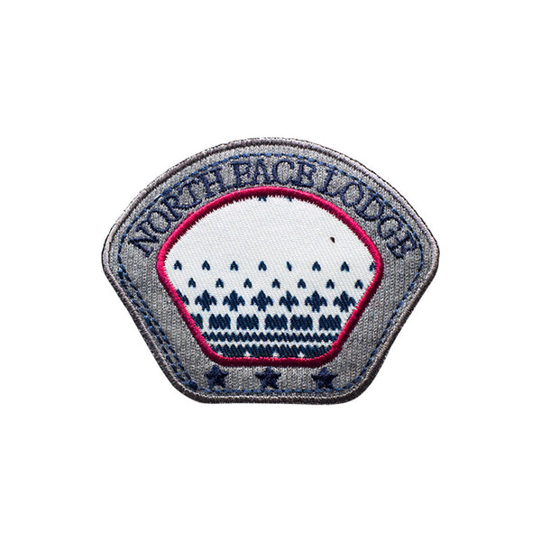 PT421 - North Face (Iron on)