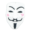PH61 - V for Vandetta Mask (Iron on)