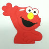 L00368 - Elmo Luggage Tag