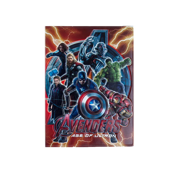 H00056 - Avengers Passport Holder