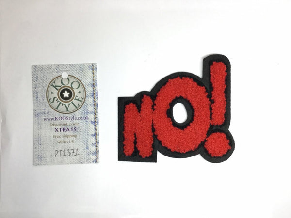 wholesale sew on patches uk