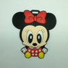 L00319 - Baby Minnie Luggage Tag