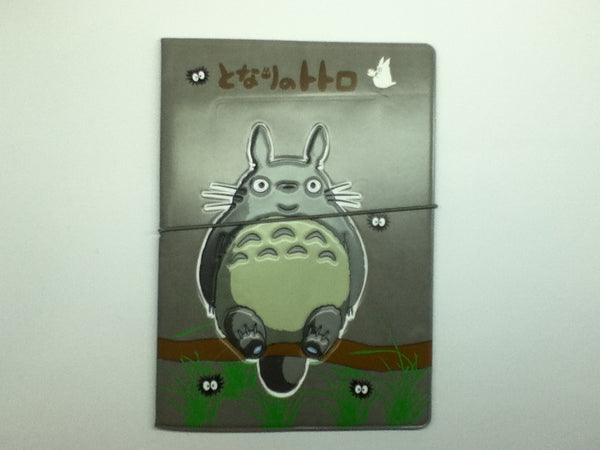 H00007 - Totoro Passport Holder