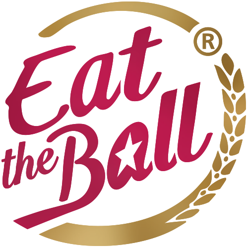 Eat the Ball Logo