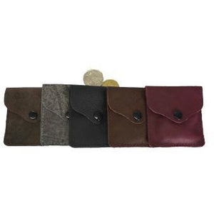 JACARU Australia | Kangaroo Leather |  Coin Purse Square