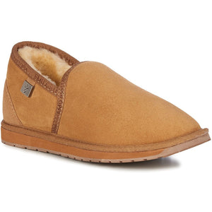 EMU | Ashford Sheepskin Slippers | Chestnut