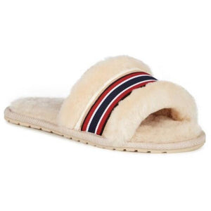 EMU Wrenlette Sheepskin Slippers Assorted Colours