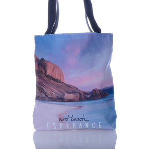 Tote Bag - West Beach