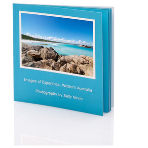 Images of Esperance by Sally Nevin