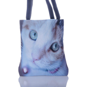Tote Bag - Kitty Kat