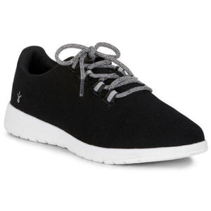 EMU Barkly Sneaker 100% Wool Black
