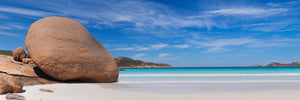 Lucky Bay | Aqua Blue | Esperance
