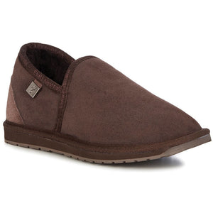 EMU | Ashford Sheepskin Slippers | Chocolate