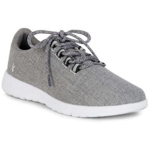 EMU Barkly Sneaker 100% Wool Grey