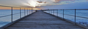 Tanker Jetty | Above the Deck | Esperance