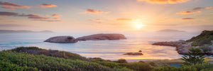 Twilight Cove | Golden Sunrise | Esperance