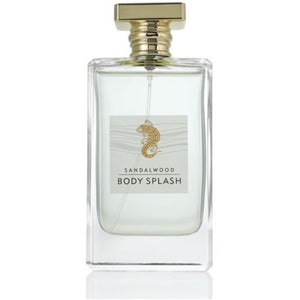 sandalwood body splash 100ml