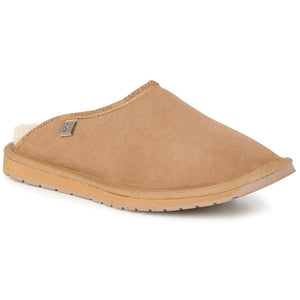 EMU | Esperance Scuff | Sheepskin Slipper | Chestnut