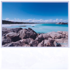Card With Envelope - Twilight Cove