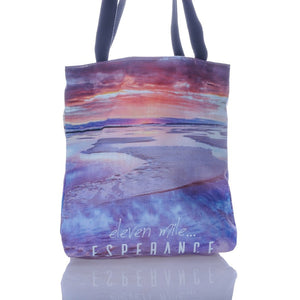 Tote Bag - Eleven Mile