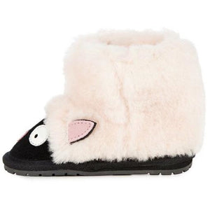 EMU Kids Lamb Walker Natural Sheepskin Boots