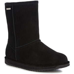 Emu Paterson Mens Lo Sheepskin Waterproof Boots