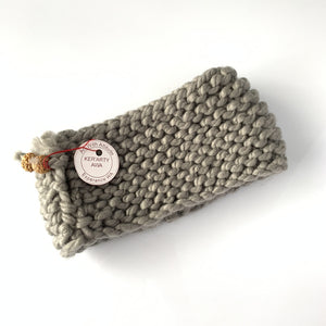 Handmade Noggin | Head Warmer