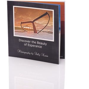 Discover the beauty of Esperance by Sally Nevin