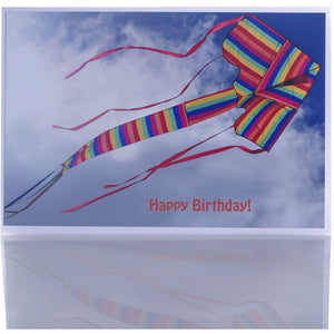 Card - Happy Birthday Kite